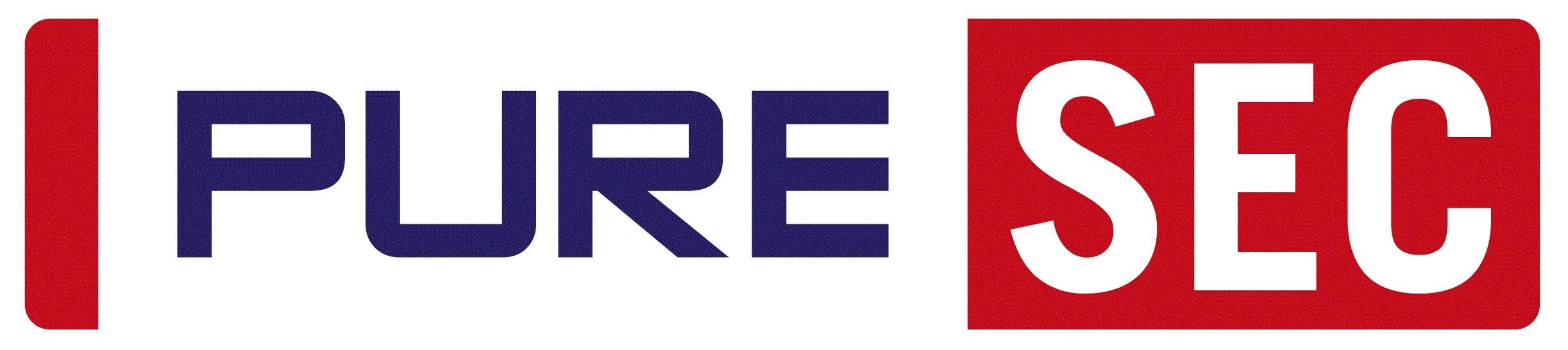 Logo PureSec GmbH