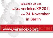 veriniceXP Banner