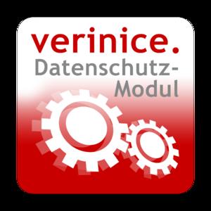 Icon Datenschutzmodul