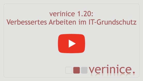 """Video """"Verbessertes Arbeiten im IT-Grundschutz"""" abspielen"""
