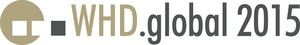 WHD.global 2015 Logo