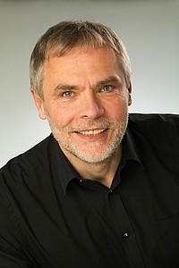 Helmut Honermann
