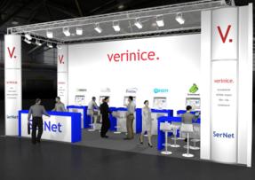 verinice and partners at it-sa 2017