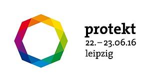 Logo protekt Leipzig
