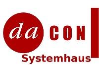Logo da-con Systemhaus