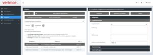 Webfrontend: Aufgaben
