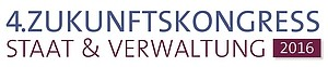 Logo Zukunftskongress 2016