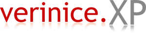 verinice.XP Logo