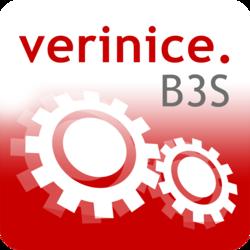 Icon B3S