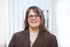 Ulrike Hauser